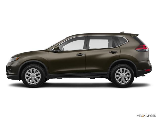 Used 2018 Nissan Rogue in Wilmington, NC