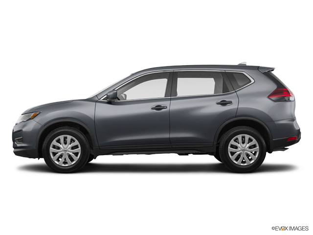 Used 2018 Nissan Rogue in Vero Beach, FL