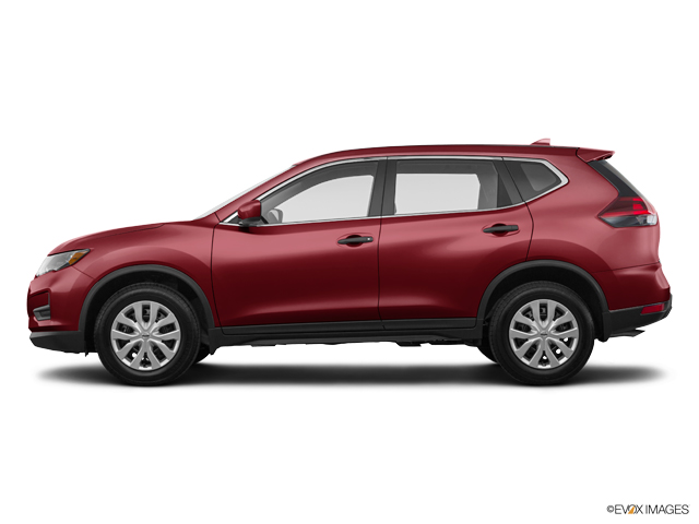 Used 2018 Nissan Rogue in Huntsville, AL