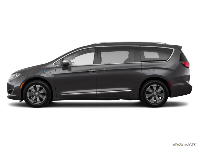 Used 2018 Chrysler Pacifica in Little Falls, NJ