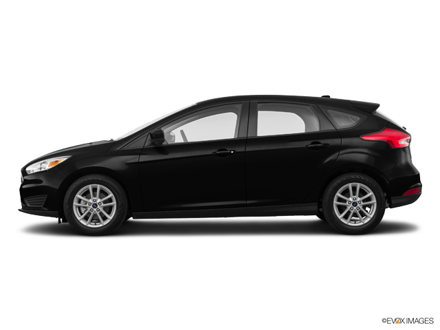 Used 2018 Ford Focus in College Station, TX