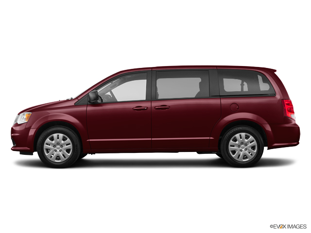 Used 2018 Dodge Grand Caravan in Dyersburg, TN