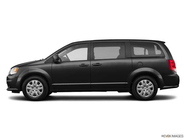 Used 2018 Dodge Grand Caravan in Daphne, AL