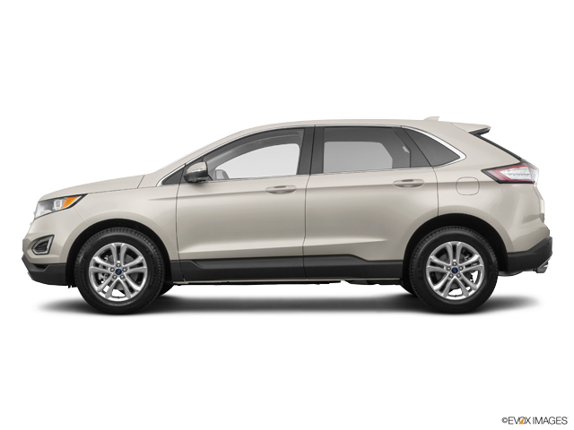 Used 2018 Ford Edge in St. Louis, MO