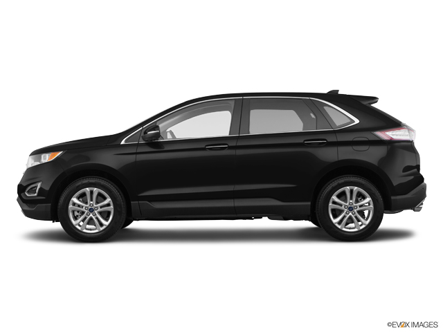 Used 2018 Ford Edge in Lake City, FL