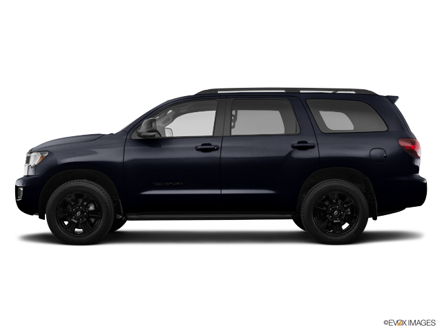 New 2018 Toyota Sequoia in New Rochelle, NY