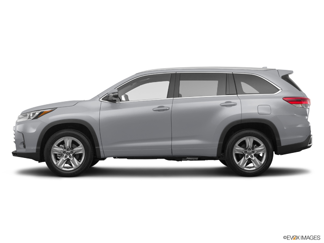 Used 2018 Toyota Highlander in Slidell, LA