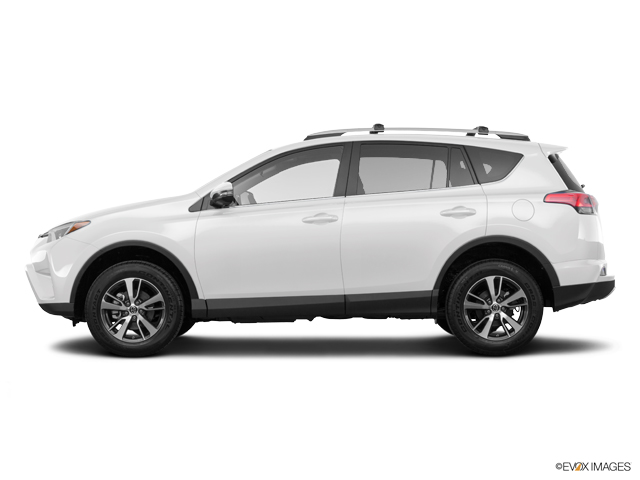 Used 2018 Toyota RAV4 in Grenada, MS