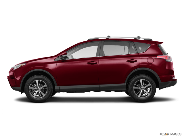 Used 2018 Toyota RAV4 in Johnson City, TN