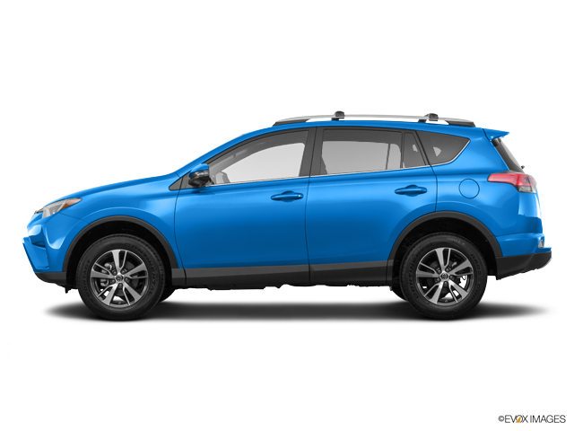 Used 2018 Toyota RAV4 in Lewiston, ID