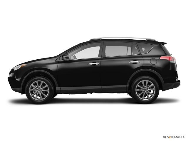 New 2018 Toyota RAV4 in Haines City, FL