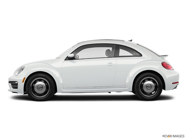 Used 2018 Volkswagen Beetle in Kihei, HI