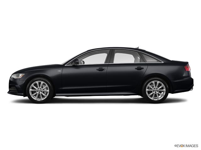 2018 Audi A6 2.0T Premium Quattro