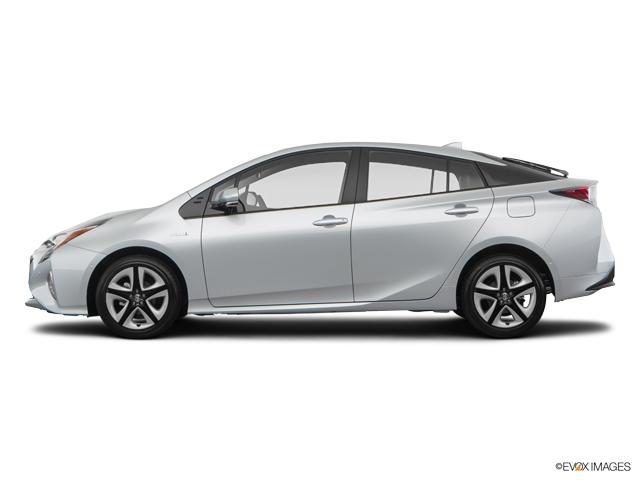 New 2018 Toyota Prius in Bastrop, LA