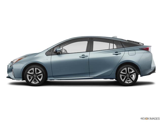 2018 Toyota Prius One