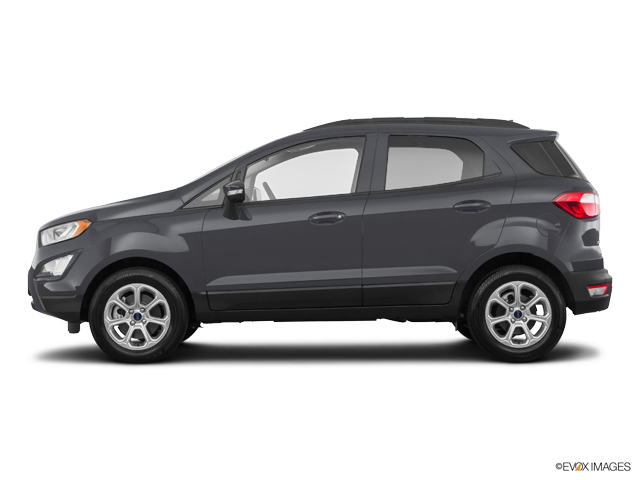 Used 2018 Ford EcoSport in Indianapolis, IN
