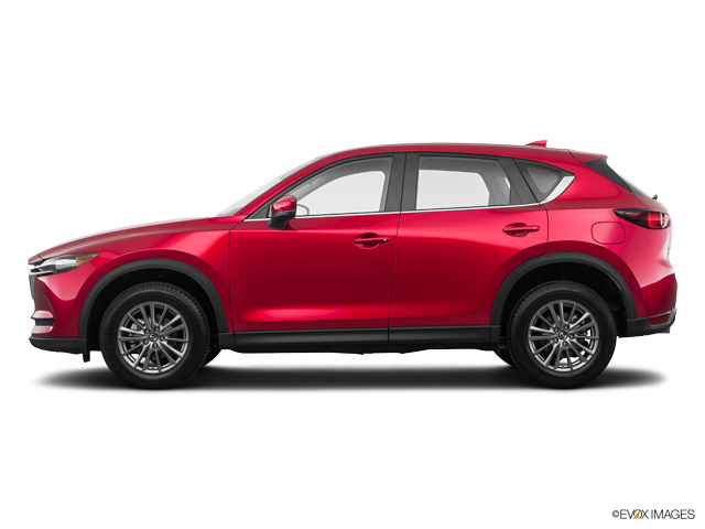 Used 2018 Mazda CX-5 in Lynnwood Seattle Kirkland Everett, WA