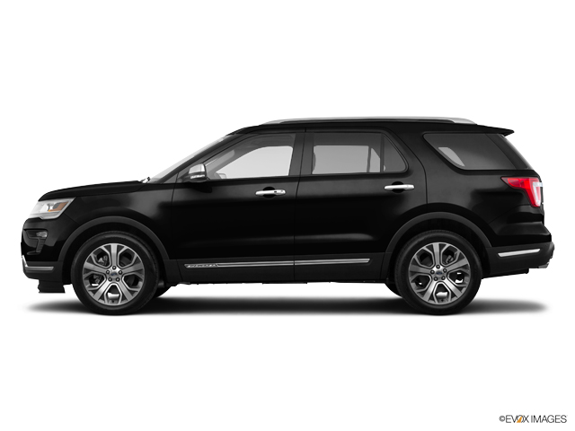Used 2018 Ford Explorer in Tacoma, WA