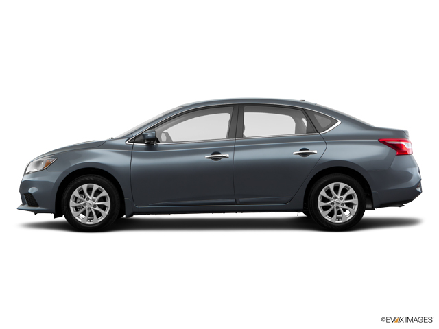 Used 2018 Nissan Sentra in St. Peters, MO