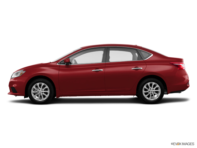 Used 2018 Nissan Sentra in FREMONT, CA