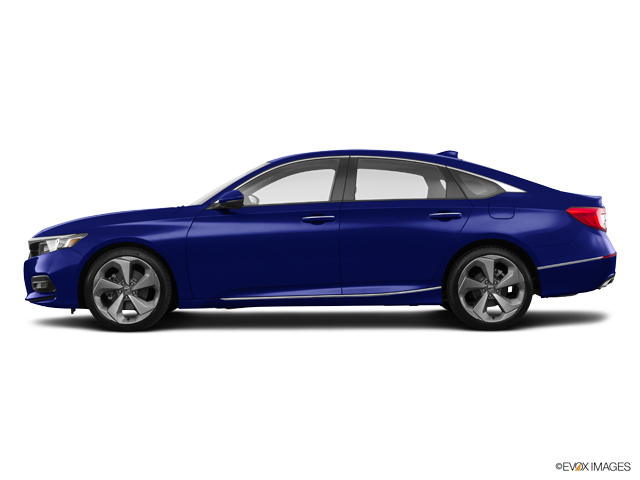 2018 Honda Accord Sedan Touring 1.5T