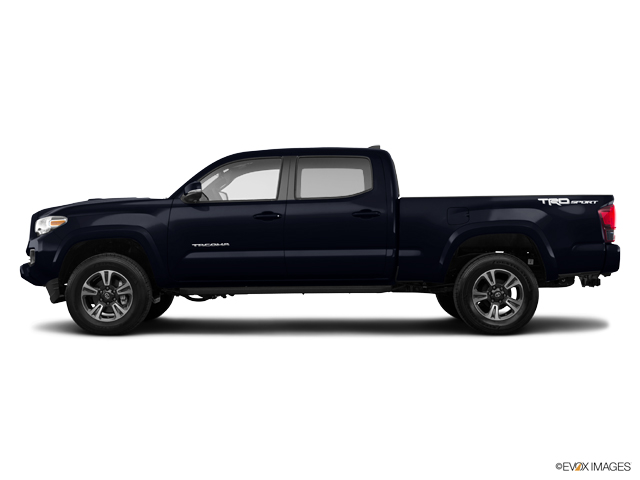 2018 Toyota Tacoma TRD Sport Pickup 4D 6 ft