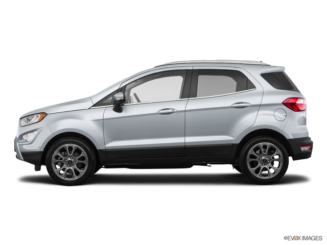 Used 2018 Ford EcoSport in Grenada, MS
