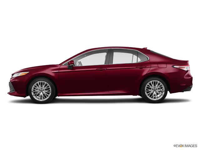 Used 2018 Toyota Camry Hybrid in , SC