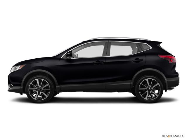 Used 2018 Nissan Rogue Sport in Dothan & Enterprise, AL