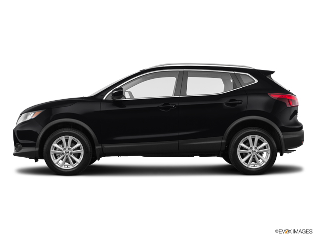 Used 2018 Nissan Rogue Sport in Greenwood, IN