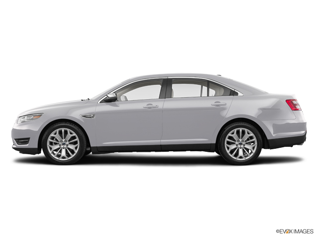 Used 2018 Ford Taurus in Greenville, TX