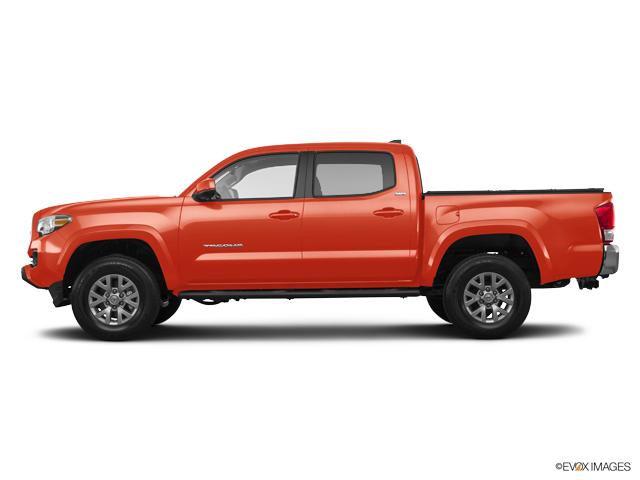 Used 2018 Toyota Tacoma in Lewiston, ID