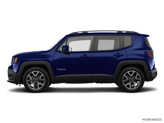 Used 2018 Jeep Renegade in Claremont, NH