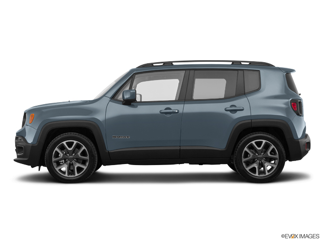 Used 2018 Jeep Renegade in Chattanooga, TN