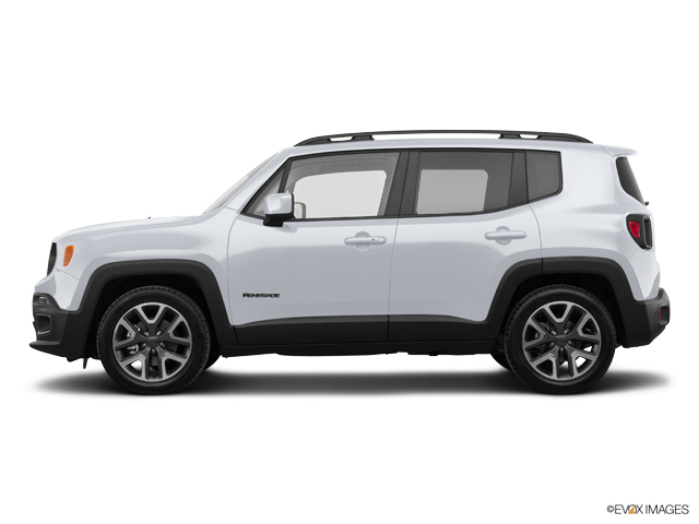 Used 2018 Jeep Renegade in New Orleans, LA