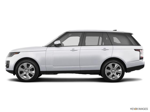 2018 Land Rover Range Rover V6 Supercharged SWB