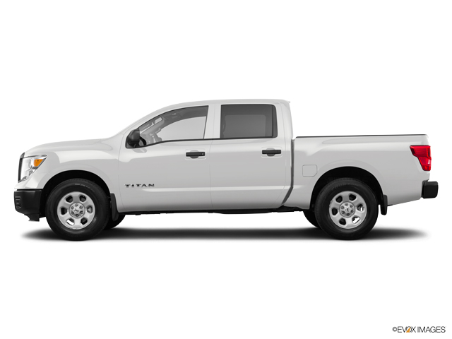 Used 2018 Nissan Titan in , AL