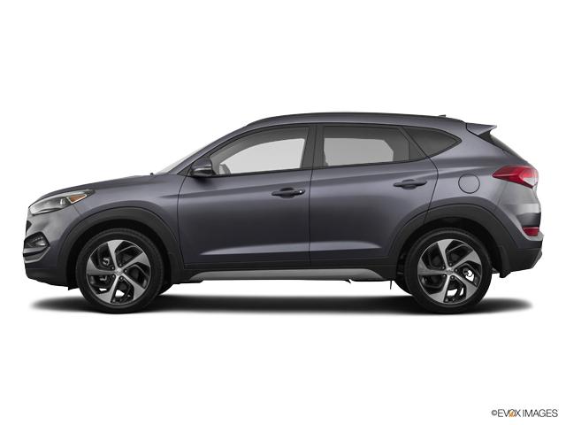 Used 2018 Hyundai Tucson in Wilmington, NC