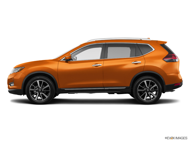 Used 2018 Nissan Rogue in Fort Myers, FL