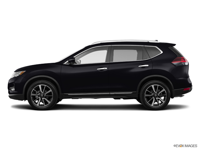 Used 2018 Nissan Rogue in Paris, TX