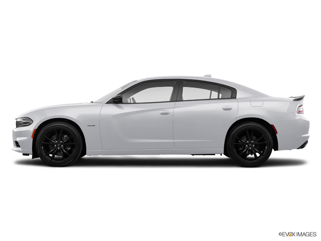 Used 2018 Dodge Charger in Henderson, NC