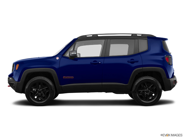 Used 2018 Jeep Renegade in Marysville, WA