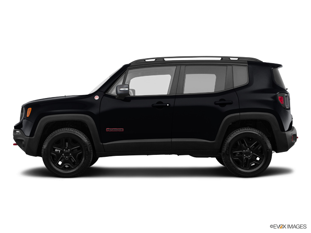 Used 2018 Jeep Renegade in Norwood, MA