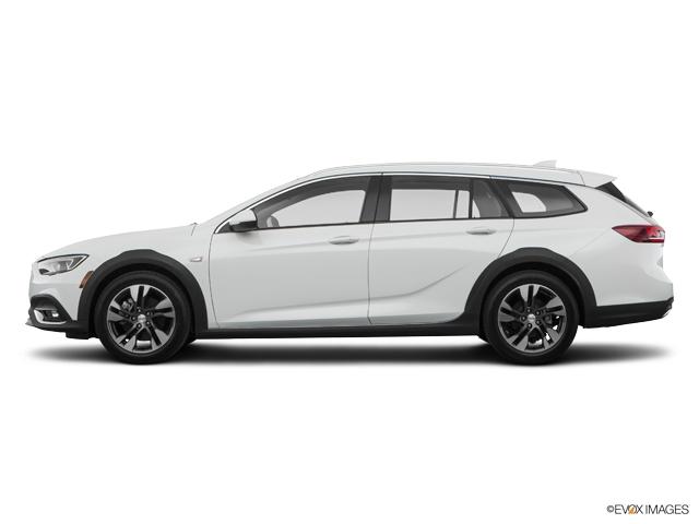 Used 2018 Buick Regal TourX in Petoskey, MI
