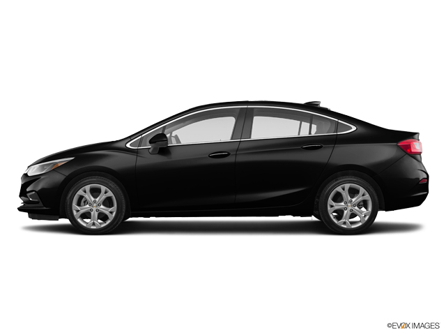 Used 2018 Chevrolet Cruze in North Little Rock, AR