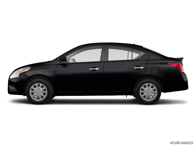 Used 2018 Nissan Versa in St. Louis, MO
