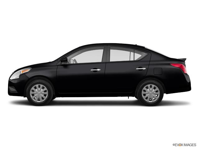 Used 2018 Nissan Versa in Harvey, LA