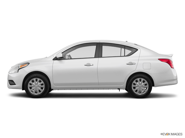 Used 2018 Nissan Versa in Mesa, AZ