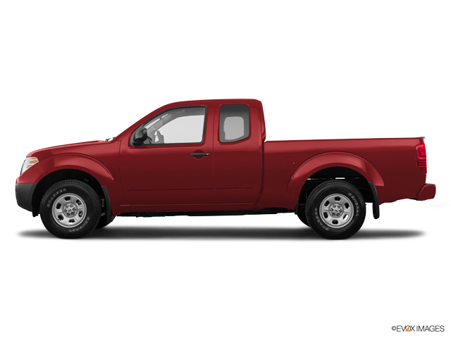 Used 2018 Nissan Frontier in Gulfport, MS
