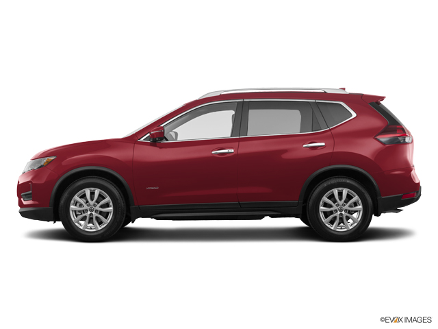 Used 2018 Nissan Rogue in Aurora, CO